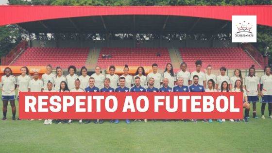 Respeito ao Futebol