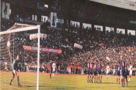 São Paulo 2x1 Barcelona - Campeão Mundial 92