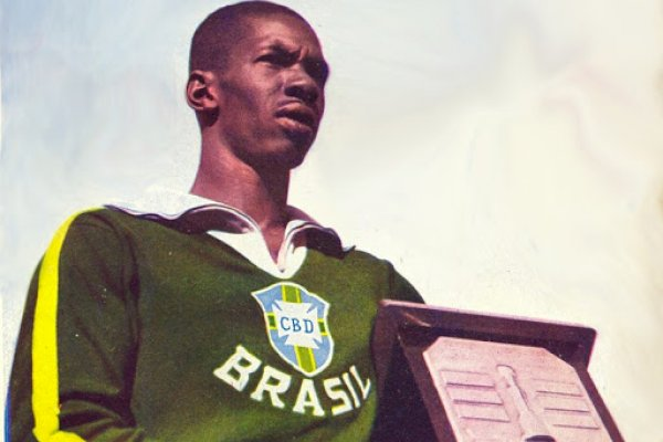 Adhemar Ferreira da Silva