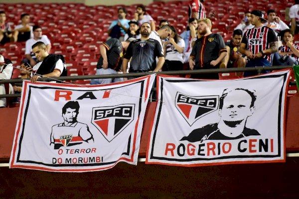 Rogerio Ceni