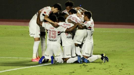 Opinião: não dá mais para se contentar só com vaga na Libertadores