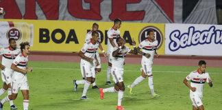 São Paulo estreia na Libertadores contra o Sporting Cristal: veja a tabela completa