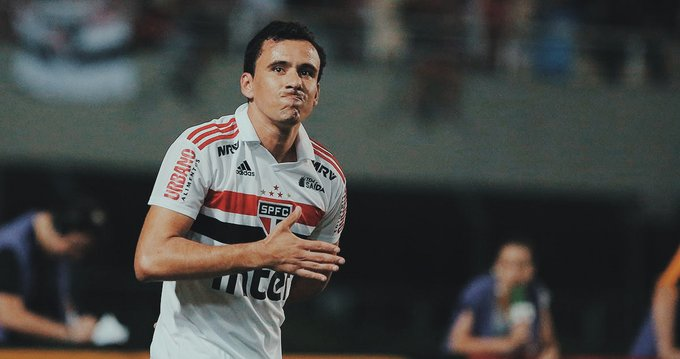 """""""O importante é fazer o gol"""" disse CR7 à Pablo; veja"""
