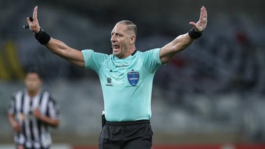 Choque-Rei na Libertadores terá árbitro da final da Copa do Mundo de 2018