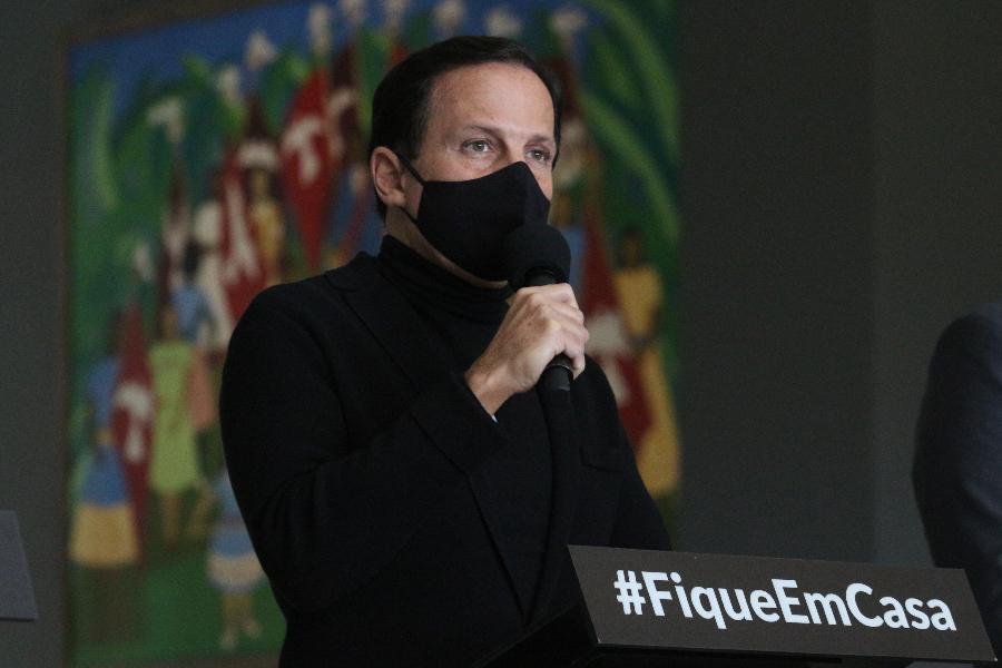 Governo de São Paulo autoriza público nos estádios a partir do dia 1º de novembro