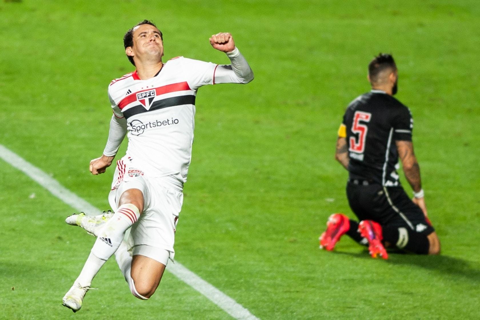 Pablo terá nova chance hoje contra o Vasco; será que corresponde?