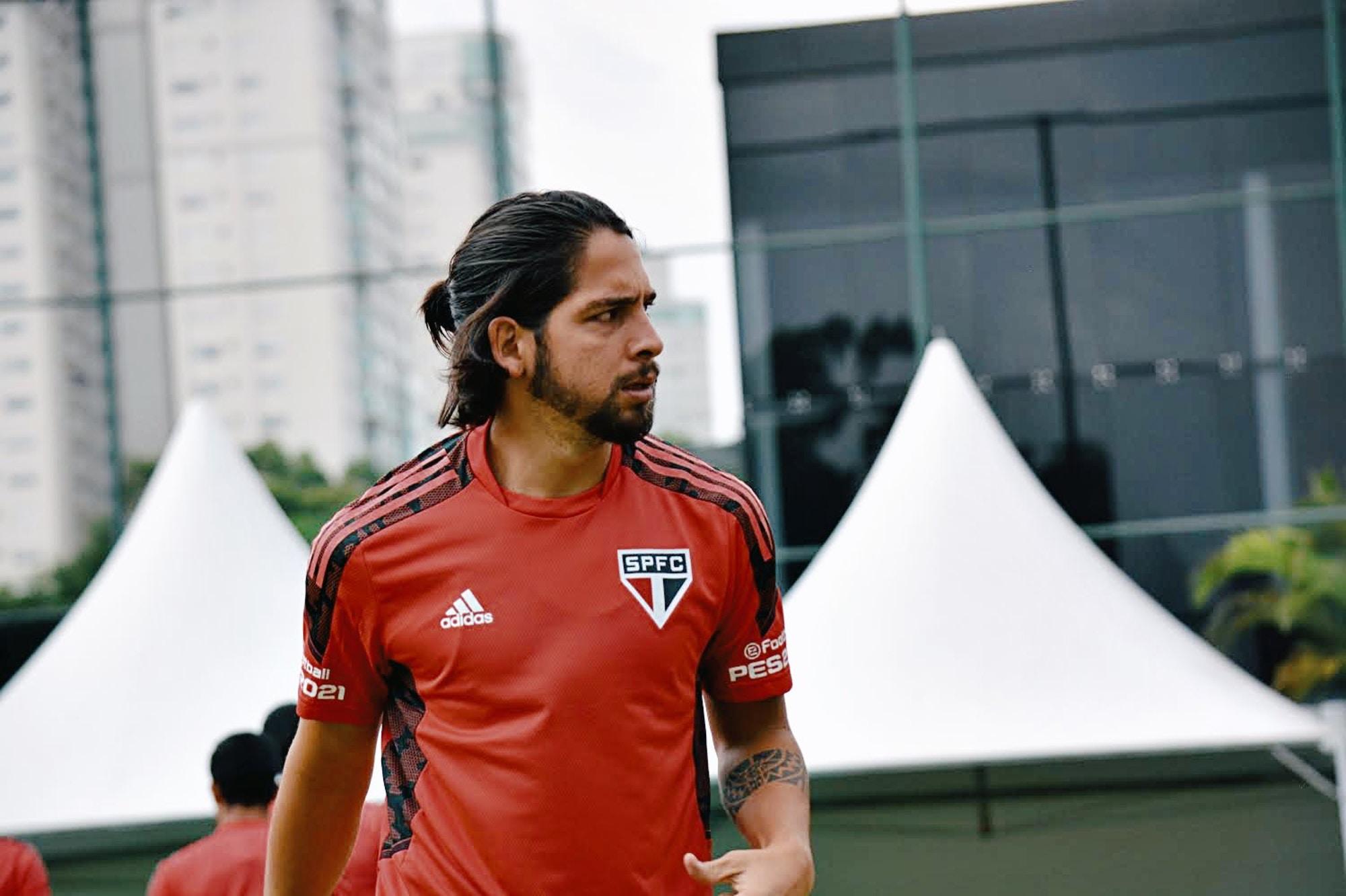 São Paulo tem jogadores em fim de contrato em todos os setores; veja