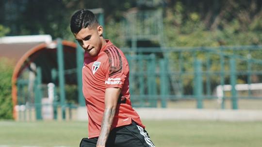 Escalação: Nestor vira dúvida para pegar o Inter