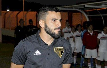 """Thiago Viana: """"Estamos confiantes para enfrentar grandes desafios"""""""