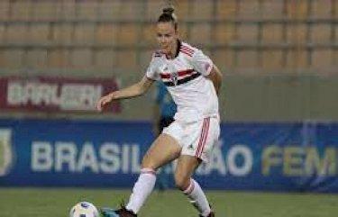 Pelo Brasileirão feminino, São Paulo vence Botafogo e entra na briga por liderança