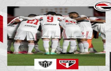 Tricolor vai a Minas para melhorar desempenho no Brasileirão