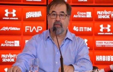 Caso que poderia expulsar Marco Aurélio Cunha do Conselho é arquivado no São Paulo