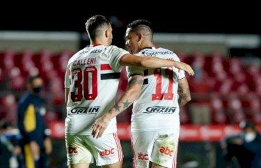 Apostas Brasileirão ? Quais são as melhores apostas para fazer no São Paulo?